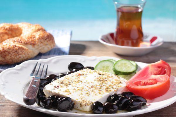 dieta mediterranea personalizada